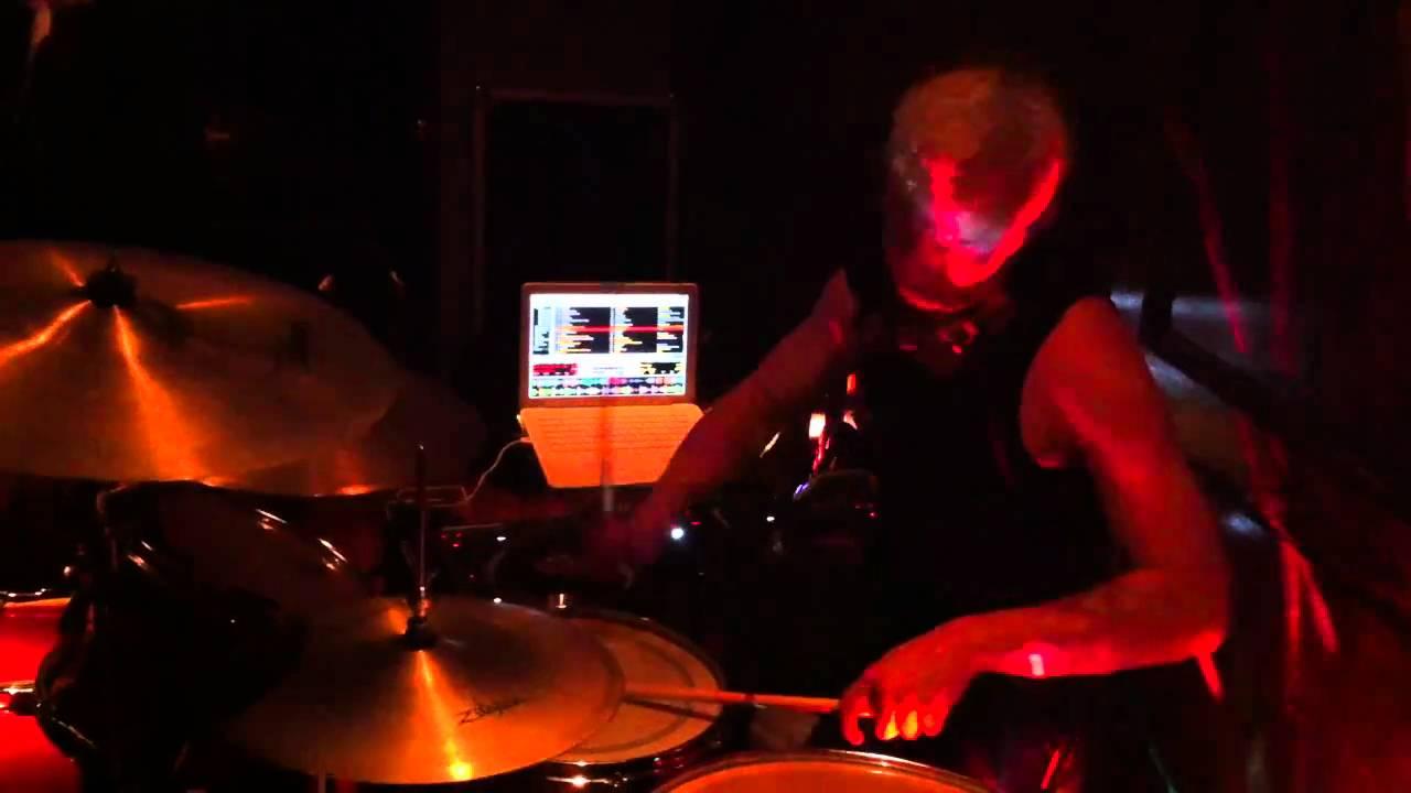 c304838f639 DDJ Davy Jones playing Grand opening at Trophy room (Drummer DJ ...