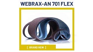 Hermes Product film webrax-AN 701 flex, English