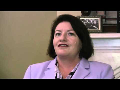 Toni Atkins Interview