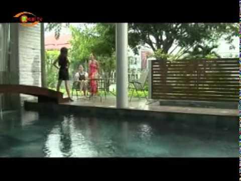 Ngôi nhà hạnh phúc  - tap 27 - full house - tamnhin360.com