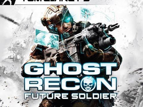 Ghost recon future soldier #6877003.