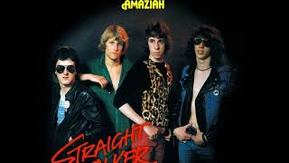 Скачать Amaziah Straight Talker 1979 UK RARE Hard Rock Christian Rock