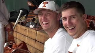 Texas Longhorns College World Series Recap