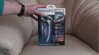 электробритва Philips RQ 1155 обзор