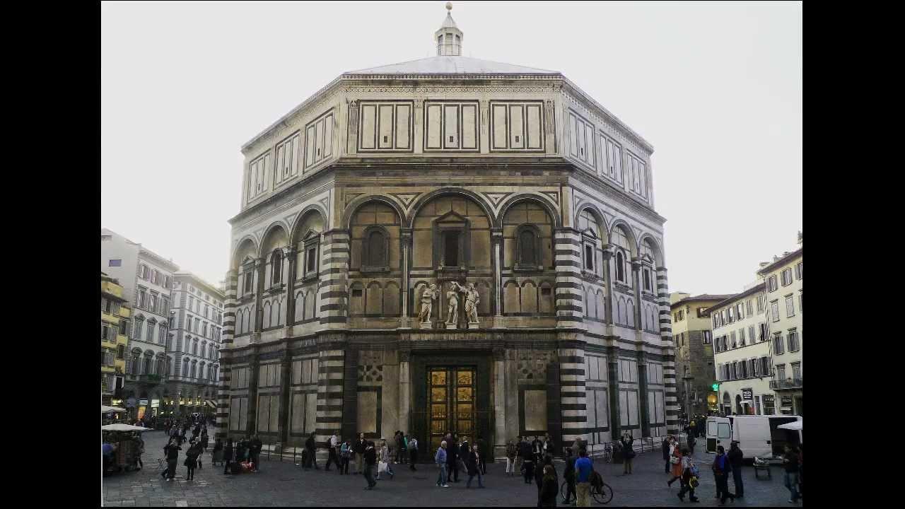 Linear Perspective Brunelleschi S Experiment