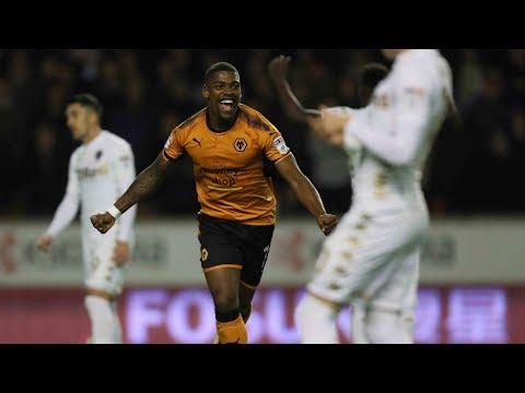Alternative Highlights | Wolves 4-1 Leeds