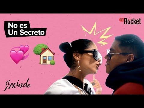 No Es Un Secreto - El Mindo & La Segura (Parodia Secreto - Anuel AA & Karol G)
