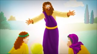 The Beginner's Bible: The Easter Story