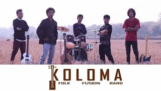 Masing Jora || Perform By KOLOMA