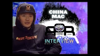 "China Mac On Serving 10 Years In Prison ""Rappers Should Hire Security Instead of Gang Members"""