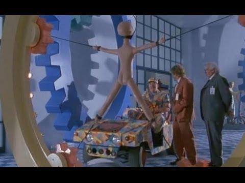 Drones Я Us (Toys, 1992)