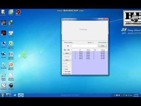 how to work on captchatypers Recaptcha software