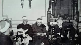 Şeyh Mustafa İsmail ~ Çargah-Beyyati ~ Nahl 81-89  *Mealli