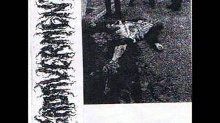 Cadaverment - Bring the Suffering (1999)