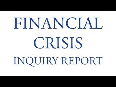 Bill Black: Criminal Charges Must Be Laid - Former Finance Regulator