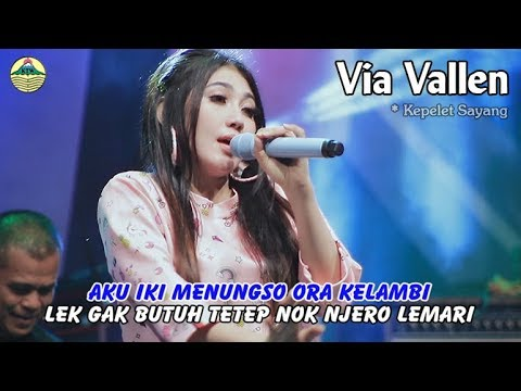 SAYANG 27 - Via Vallen _ OM. Sera   |   (Official Video)   #music