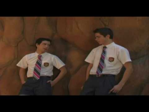Life Stuff, Growing Up Gay - School's Out (Drama, C4, 2004) from YouTube · Duration:  24 minutes 38 seconds
