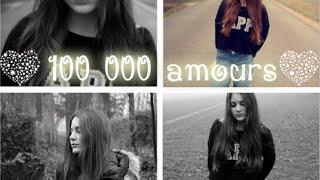 Vous faites partie de ma vie│-100k Thumbnail