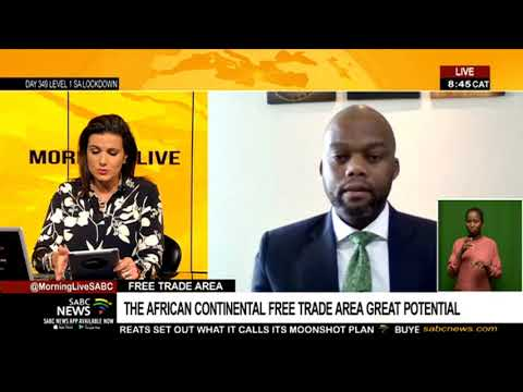 Free Trade Area | The African Continental Free Trade Area's potential