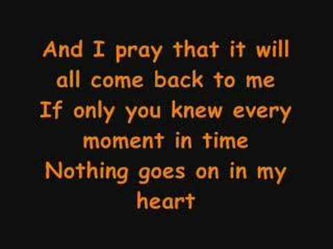 First Love - English Version [w/ Lyrics] (Jessa Zaragoza)