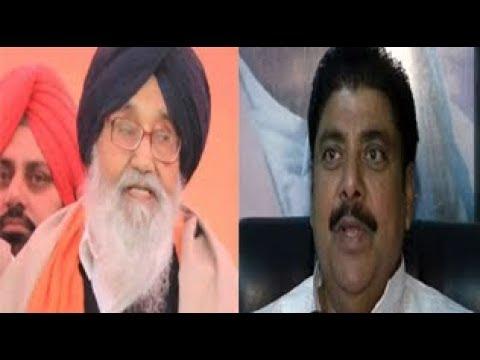 Ajay Chautala कल पंजाब के पूर्व सीएम Prakash Singh Badal से कर सकते हैं मुलाकात?