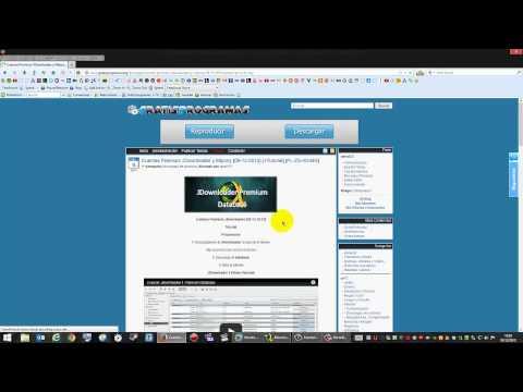 Cuentas Premium JDownloader y Mipony [09-12-2013] [+Tutorial] [PL-ZS-4S-MG]