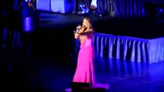 "Mariah Carey ""Forever"" High Notes"