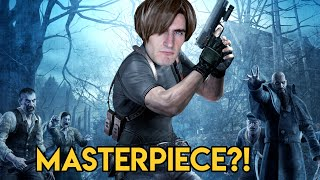 Why Is Resident Evil 4 A Masterpiece?!