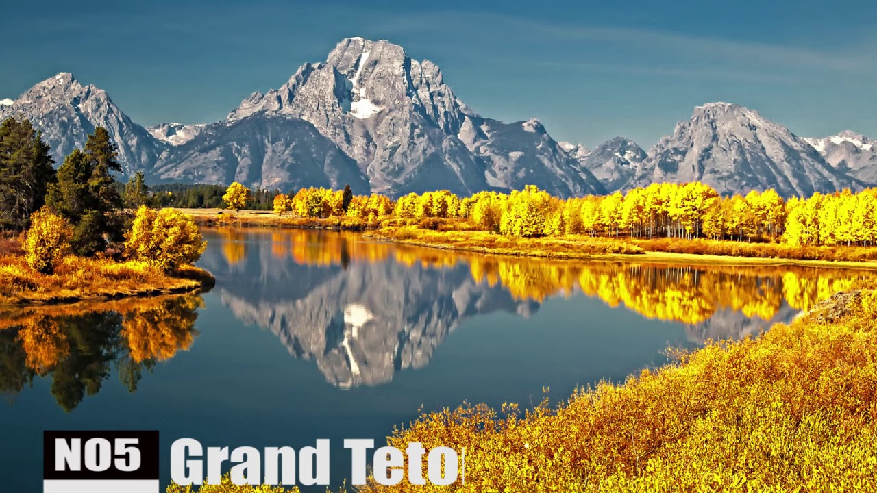 top 10 amazing places in the world | the best national parks in the