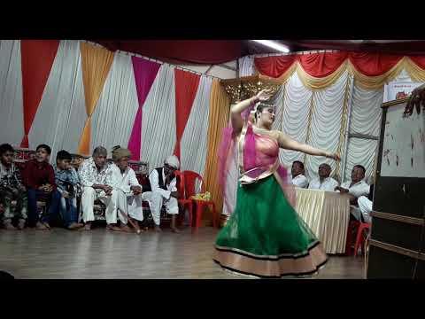 मेवल प्रजापति स्नेह सम्मेलन मुम्बई 2019 भाग-8