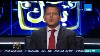 عمرو عبد الحميد يروي تفاصيل أول زيارة لضريح عبد الناصر