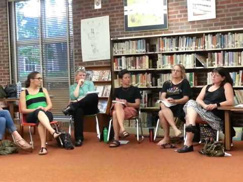 Northampton Public Schools Advocacy Group Meeting June 18, 2014