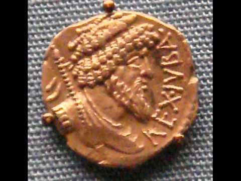 The Numidian civilisation- Amazigh (berber) history. Numidia (202 BC 46 BC)