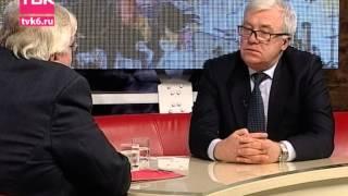 видео Алексей Константинович Левыкин. Биографическая справка