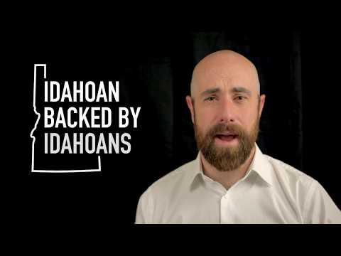 Luke Malek, An Idahoan Backed By Idahoans