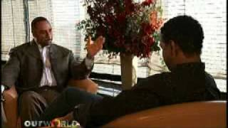 Denzel Washington on Black Enterprise