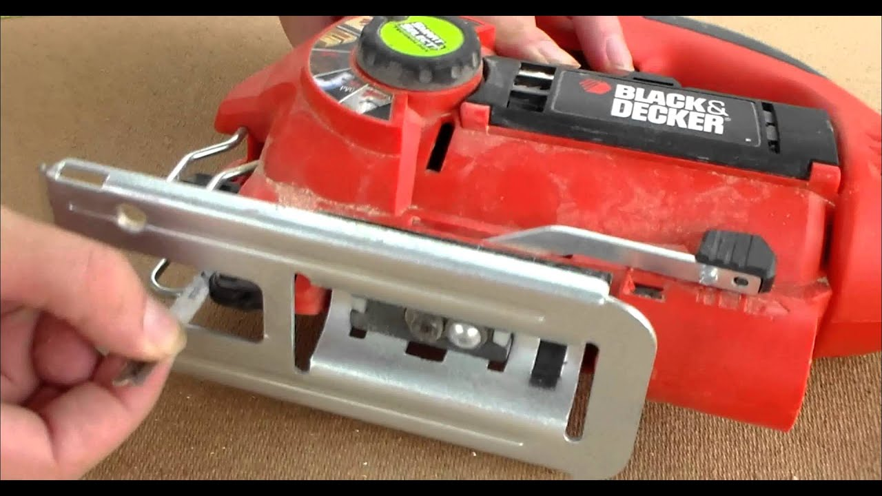 Black and decker adjustable jigsaw initial review from diy with black and decker adjustable jigsaw initial review from diy with chris greentooth Image collections