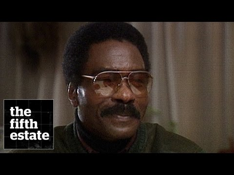 "Rubin ""Hurricane"" Carter (1991) - the fifth estate"