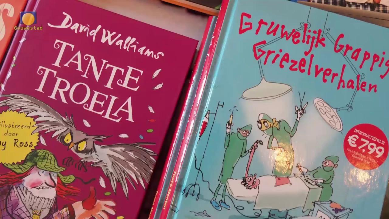 2017 week 41 - Kinderboekenfeest