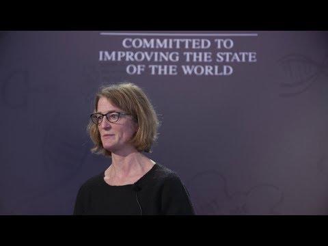 Factoring human behaviour into new models for sustainability | Maja Schlüter