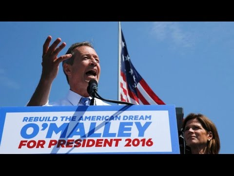 Juan Gonzalez: Martin O'Malley Puts Forth Broadest Immigration Reform Plan of 2016 Campaign