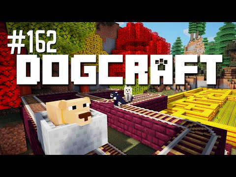 FUR-RAISING RIDE - DOGCRAFT (EP.162)