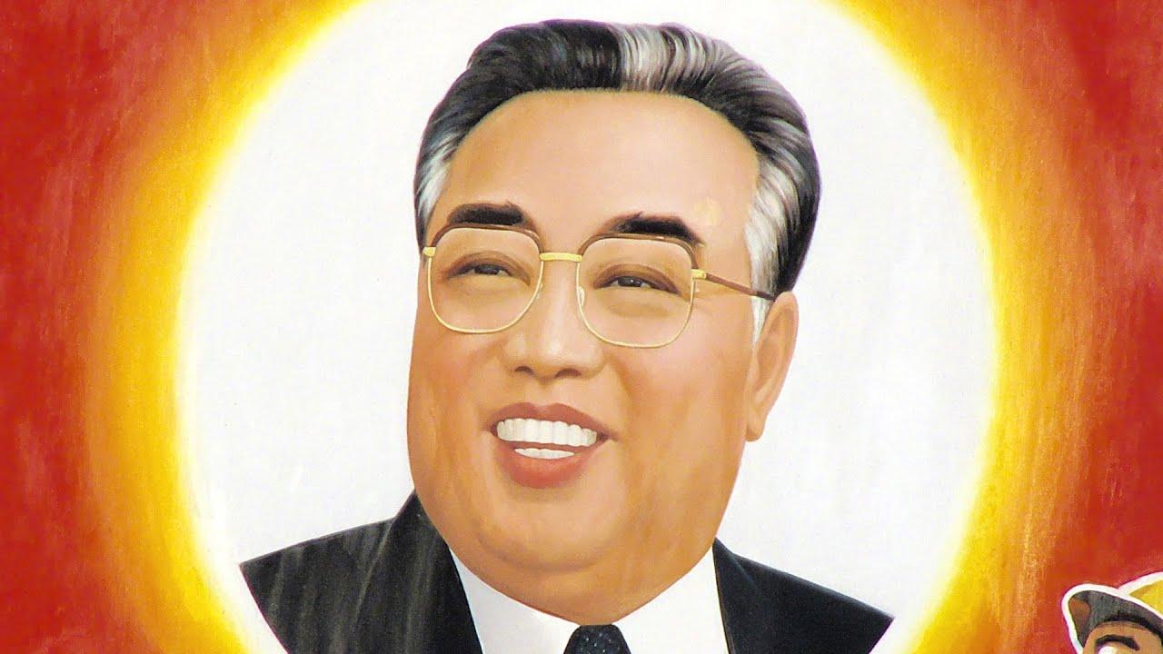 Kim Il-Sung
