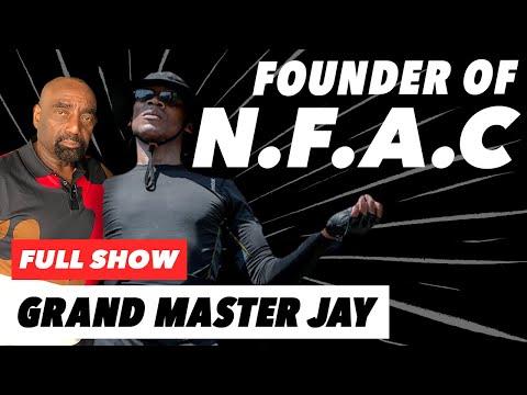 Grand Master Jay of NFAC Joins Jesse Lee Peterson  (#194)