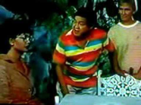 Babalu & Redford Funny Scene
