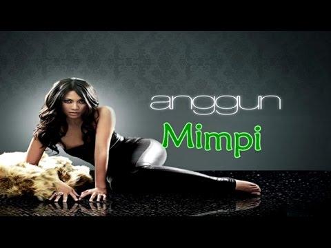 Anggun C. Sasmi - Mimpi (Karaoke Tanpa Vokal)
