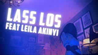 Lass los - Banda Senderos feat. Leila Akinyi