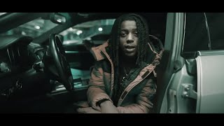 OMB Peezy - NO REST (OFFICIAL VIDEO)