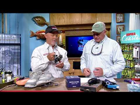 Product Showcase - Kingfish - 2018 | Florida Insider Fishing Report - Season 14, Episode 1