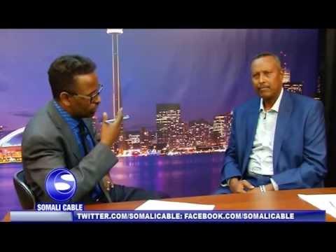 TODOBAADKA IYO TORONTO 04 07 2015 SOMALI CABLE